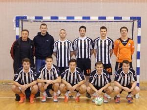 Nk Mladost MB seniori dvorana 2016.