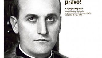 »Prilika« posvećena mislima o bl. Stepincu