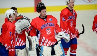 Hokejaši krenuli u kvalifikacije za ZOI porazom