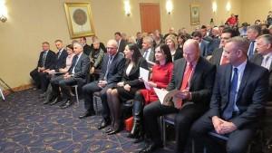 Održana 14. sjednica Skupštine Hrvatske zajednice županija
