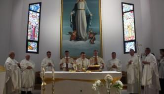 Kardinal Bozanić posvetio župnu crkvu u Soblincu 3