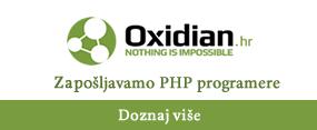 Posao u Oxidianu