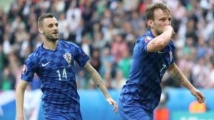 Hrvatska 2-2 s Češkom