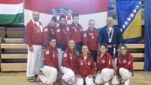 Još 4 medalje za Nanbudo klub M. Bistrica 4
