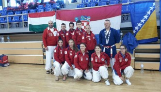 Petar Jakopec dvostruki svjetski prvak!