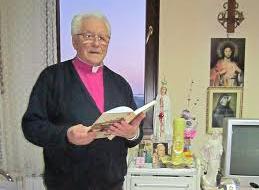 Preminuo mons. Branko Ivanjko