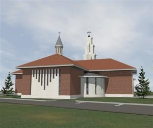 crkva u poznanovcu