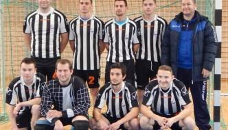 Cup Zagorja Mladost MB - Milengrad 2-2 1
