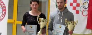 Matija Mihalić i Diana Franke naj zagorski sportaši za 2016.