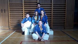 26 medalja za Nanbudo klub Marija Bistrica 4