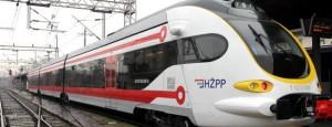 Modernizacija i elektrifikacija željezničke pruge Zaprešić – Zabok