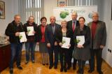 Sredstva za udruge civilnog društva