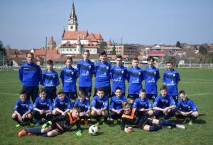 NK Mladost Ml pioniri proljece 2017