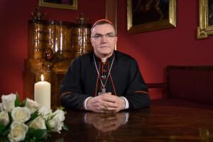 Uskrsna čestitka kardinala Josipa Bozanića