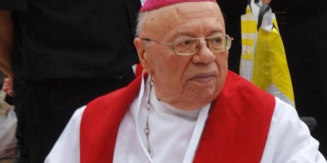 biskup Antun Bogetić
