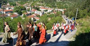Kontea iz Konjščine predstavljala hrvatsku plesnu kulturu u BiH