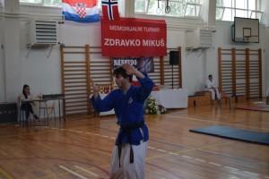 Prvoga dana 25 medalja za Mariju Bistricu 6