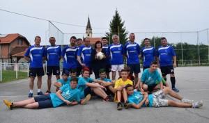 Dan sporta OŠ Marija Bistrica 10
