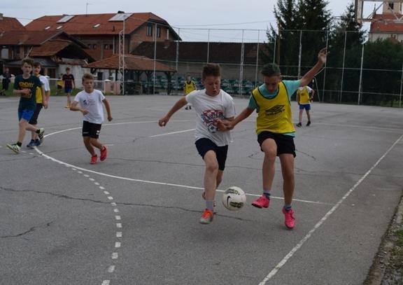 Dan sporta OŠ Marija Bistrica 13