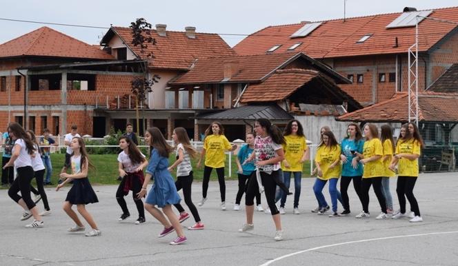 Dan sporta OŠ Marija Bistrica 15