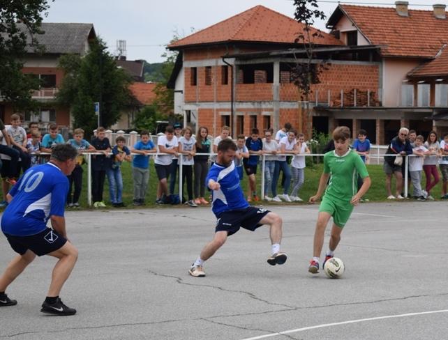 Dan sporta OŠ Marija Bistrica 5