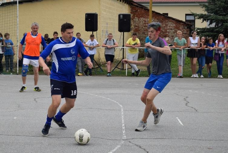 Dan sporta OŠ Marija Bistrica 9
