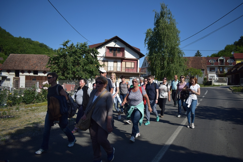 Hodočašće u Moravče 10
