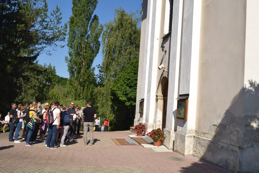 Hodočašće u Moravče 12
