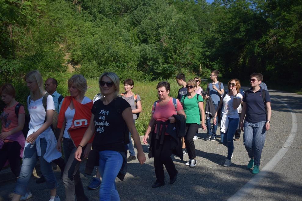 Hodočašće u Moravče 13