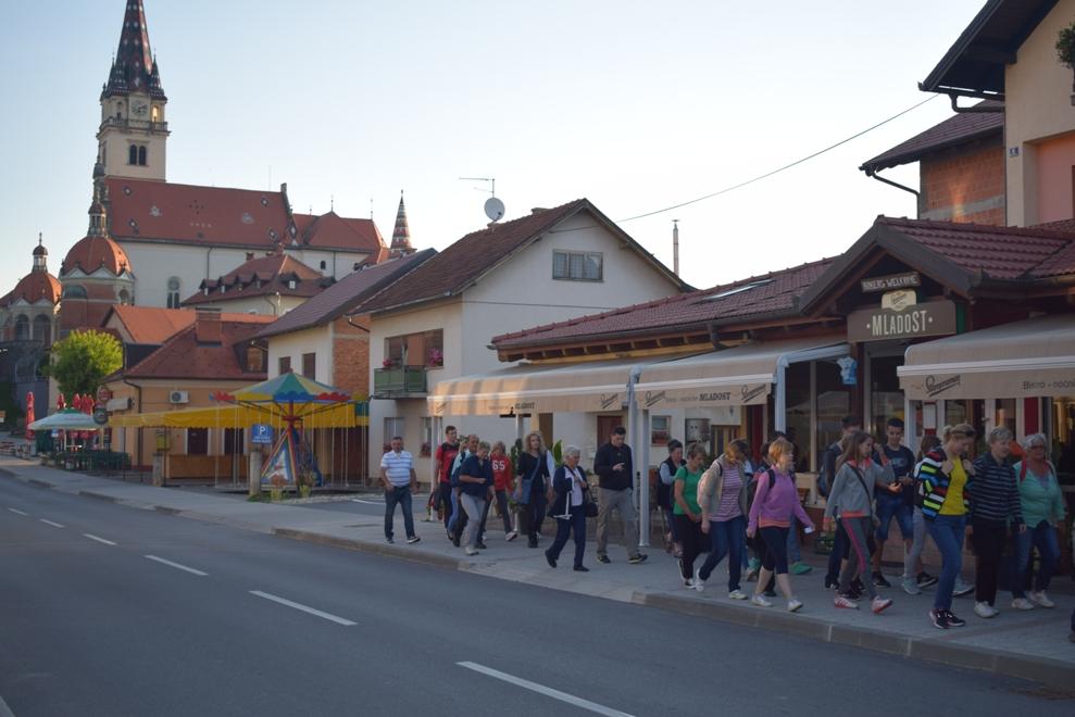Hodočašće u Moravče 14