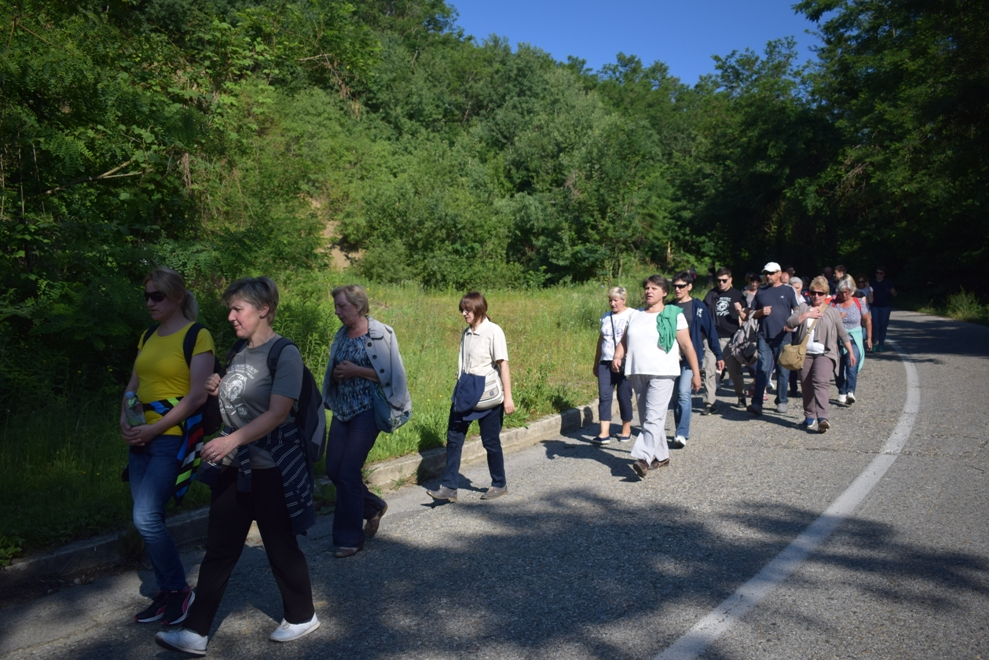 Hodočašće u Moravče 15