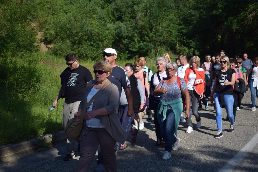 Hodočašće u Moravče 3