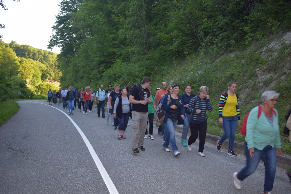 Hodočašće u Moravče 4