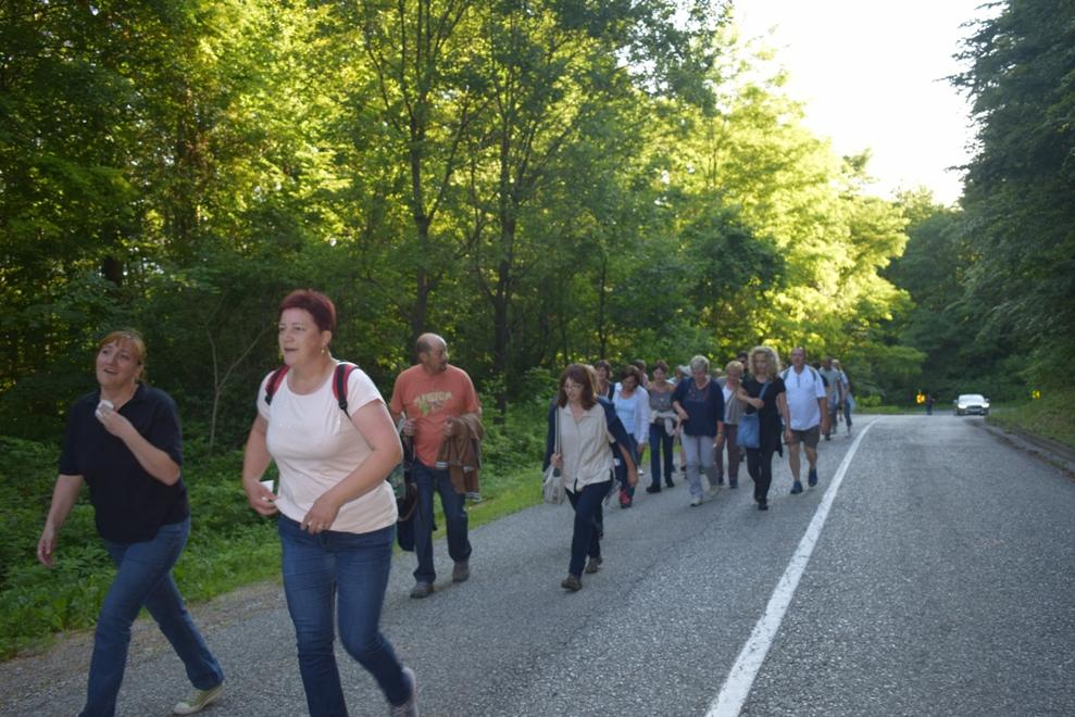 Hodočašće u Moravče 6