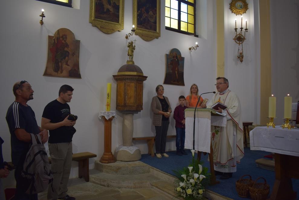 Hodočašće u Moravče 9