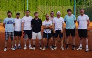 Pobjeda bistričkih tenisača