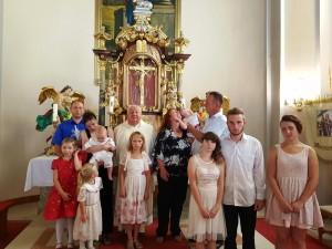 Krštenje 1