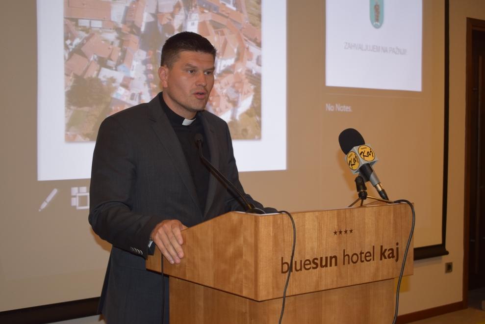 Svečana sjednica Općinskog Vijeća Općine Marija Bistrica 16