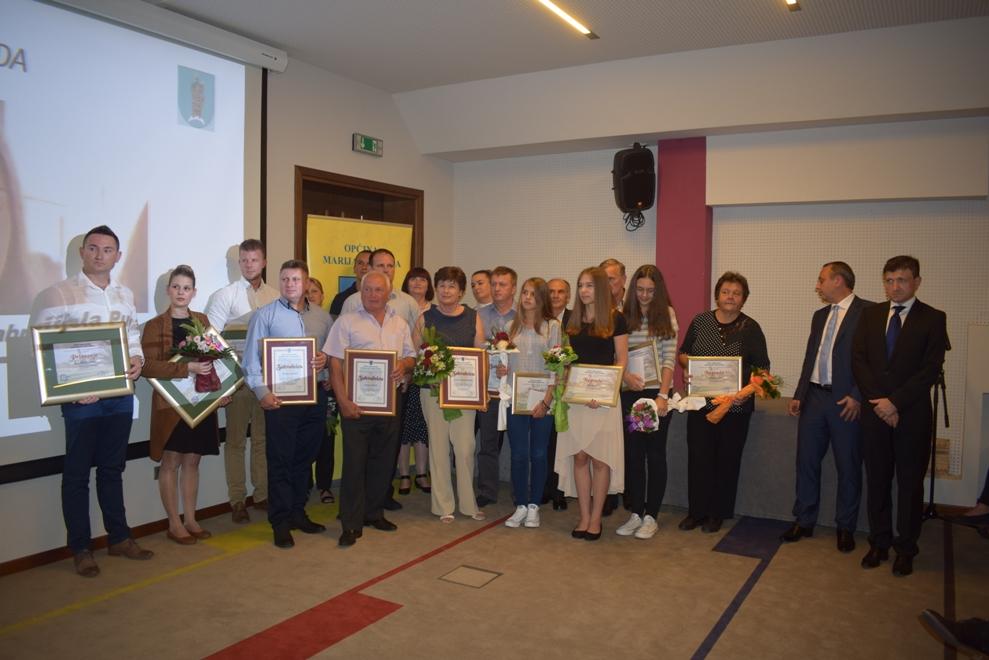 Svečana sjednica Općinskog Vijeća Općine Marija Bistrica 20