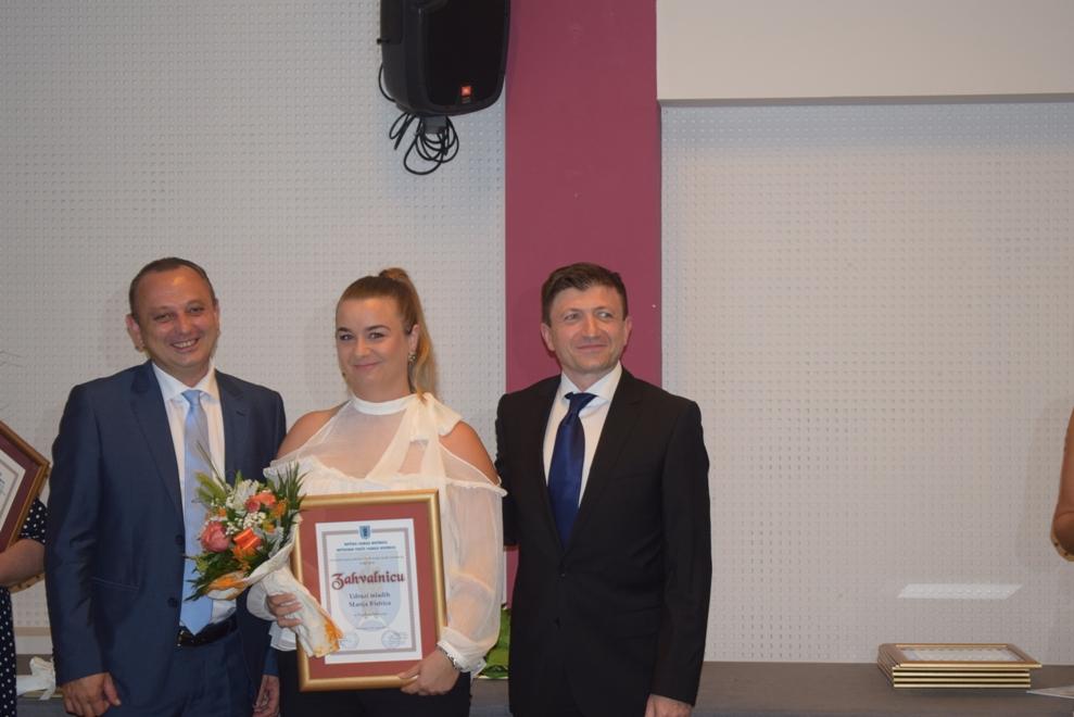 Svečana sjednica Općinskog Vijeća Općine Marija Bistrica 24