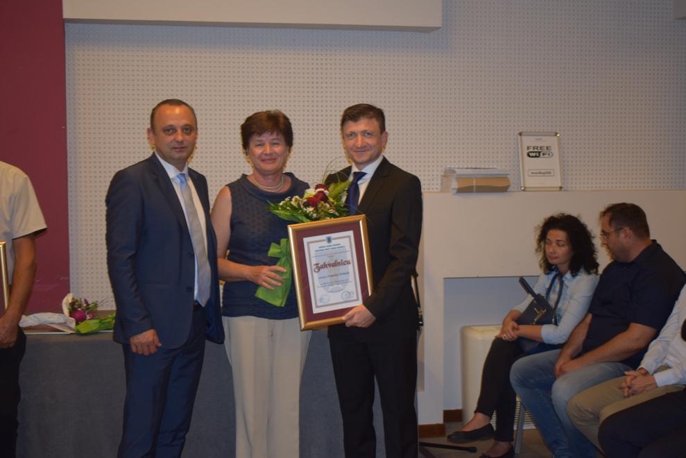 Svečana sjednica Općinskog Vijeća Općine Marija Bistrica 27