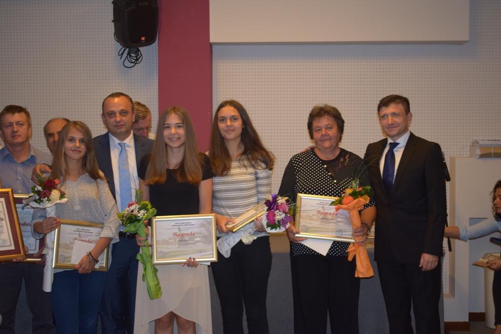 Svečana sjednica Općinskog Vijeća Općine Marija Bistrica 28
