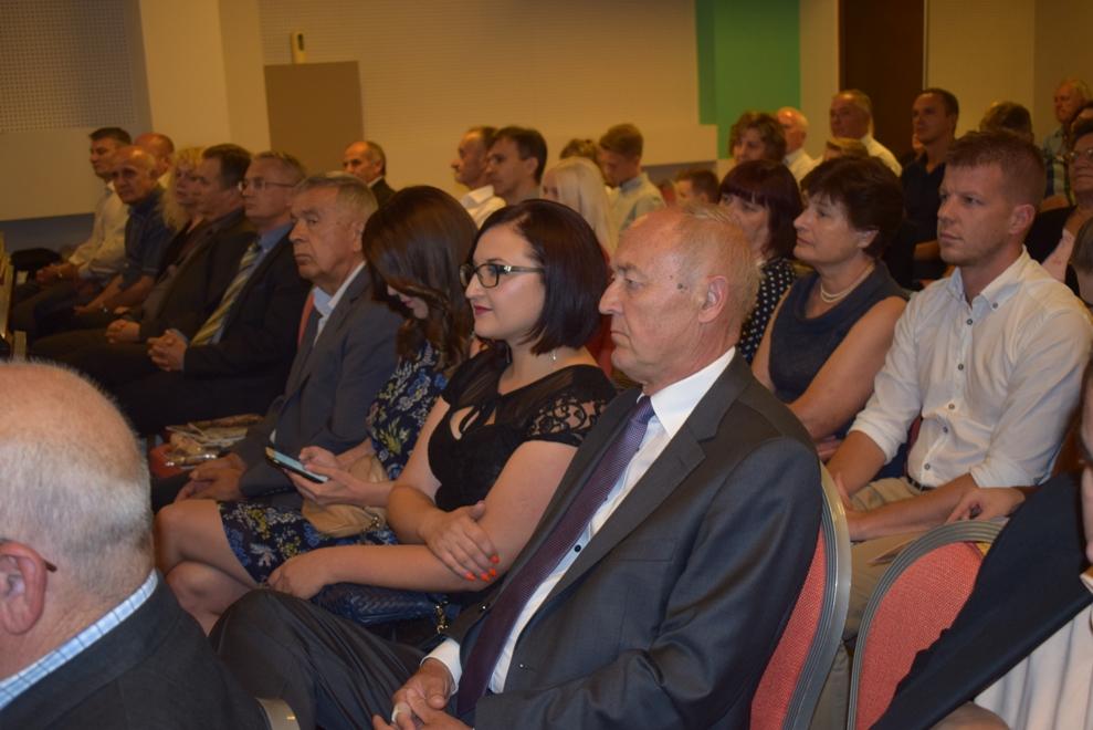 Svečana sjednica Općinskog Vijeća Općine Marija Bistrica 6