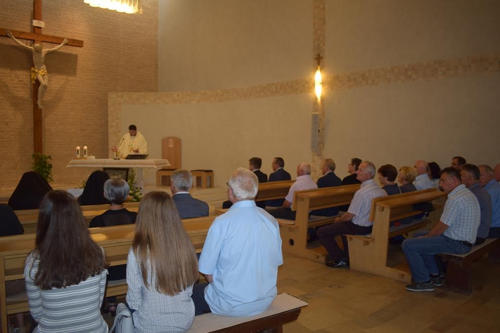 Svečana sjednica Općinskog Vijeća Općine Marija Bistrica 7