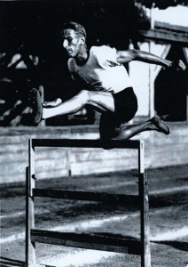 Zagorski olimpijac Branko Kallay