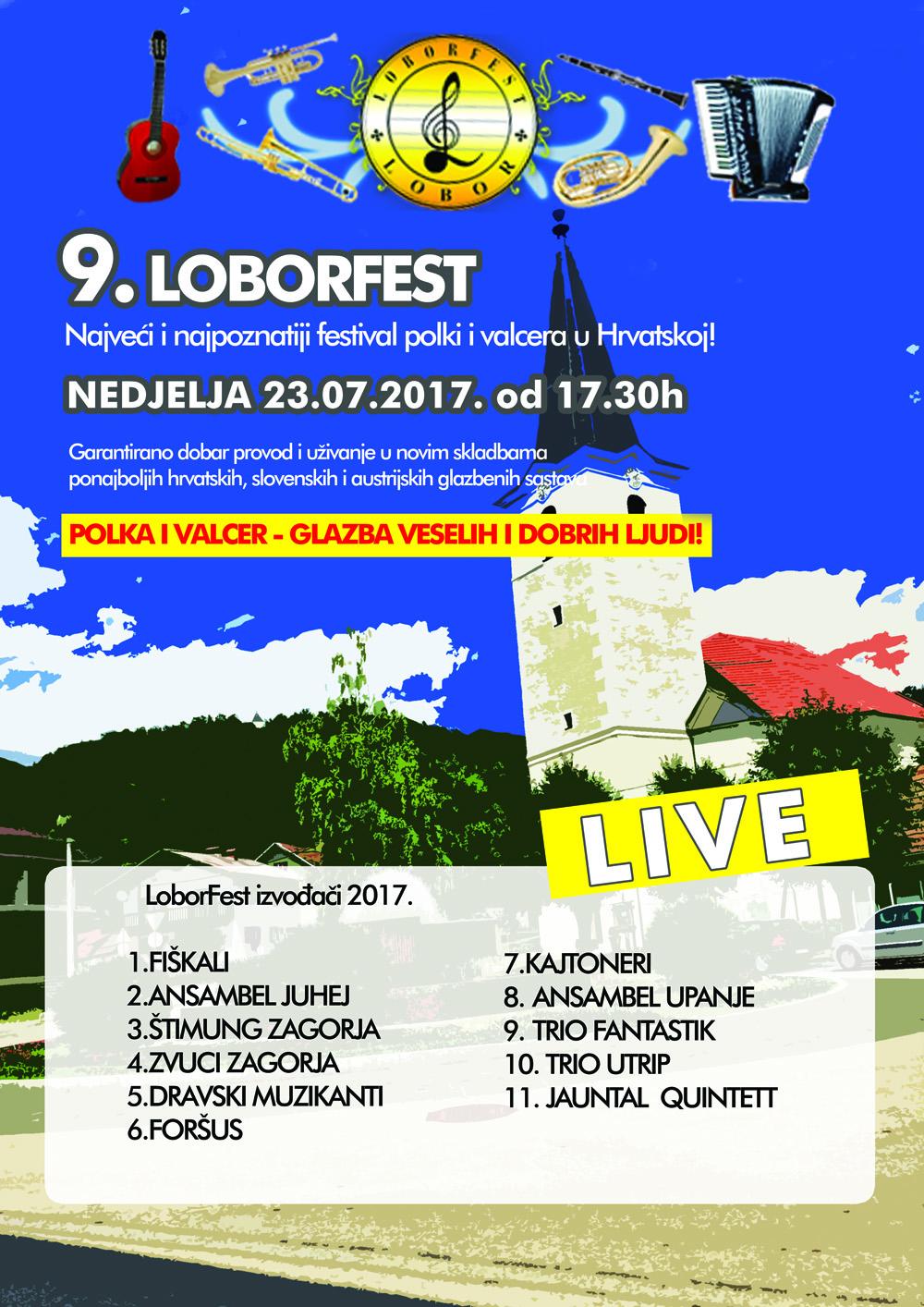 loborfest 2017