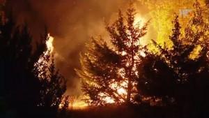 Zagorski vatrogasci se vratili