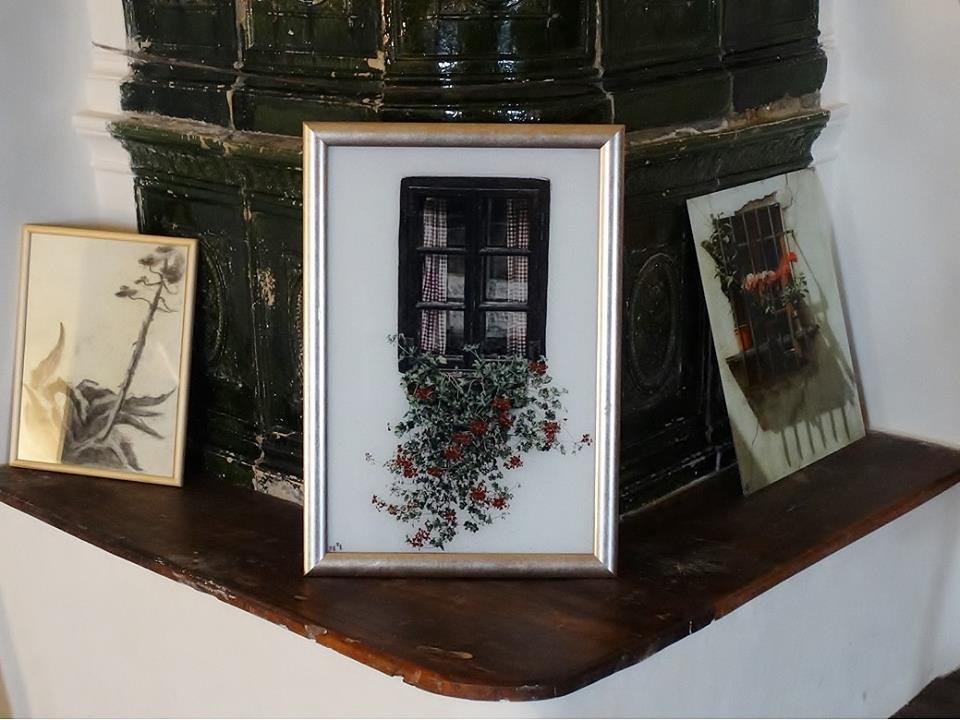 Otvorena izložba Povratak korijenima z Barbarom Desinićkom 3