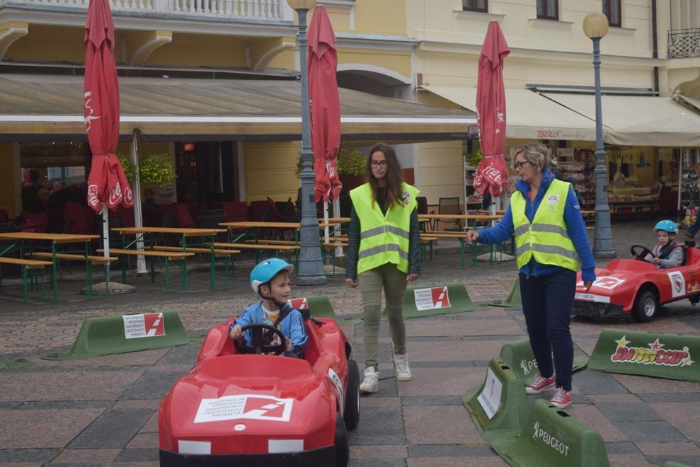 Program prometne kulture za najmlađe11
