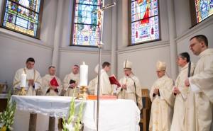 Kardinal Parolin bogoslovima Ne bojte se velikodušno dati svoj život Gospodinu